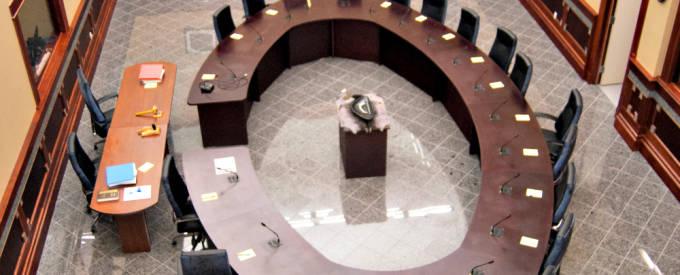 Nunatsiavut Assembly