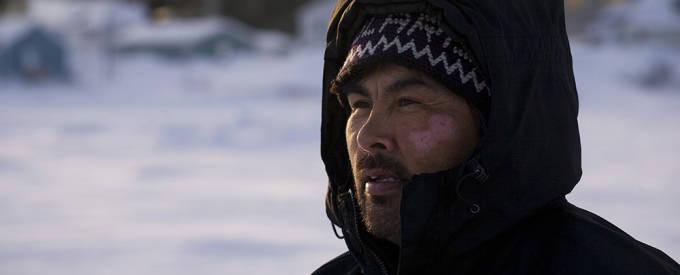 About Nunatsiavut Government