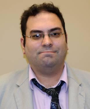 Derek Montaque