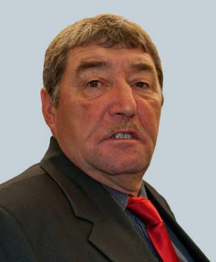 Glen Sheppard