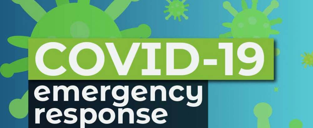 COVID-19 Emergency Response Programs